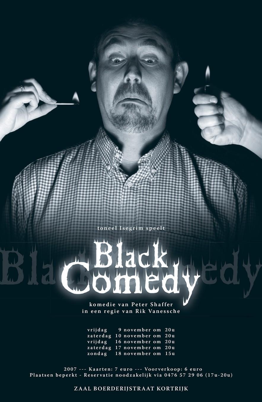 BlackC-Affiche