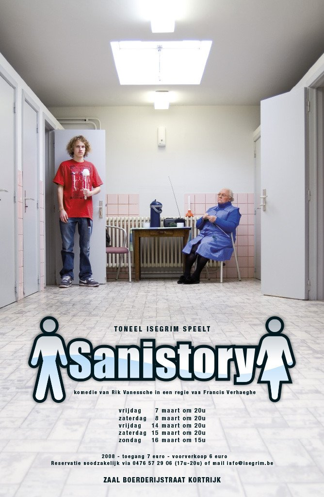 AffSanistory-