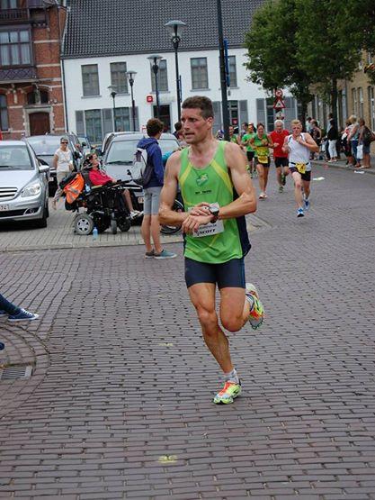 Scotte run koekelare 2014