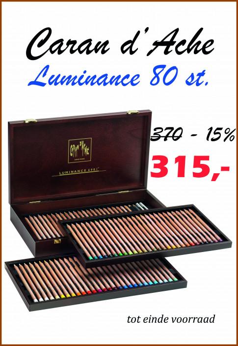 C'D Luminance 80st
