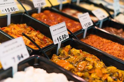bereidingen kip curry kip zoetzuur