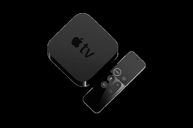 Apple TV 4K 64 GB copy
