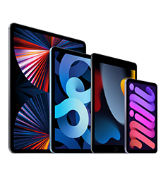 iPad2021