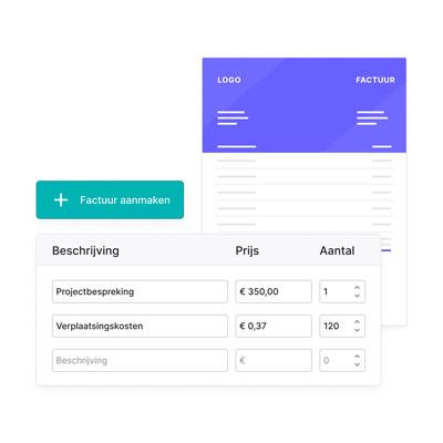 Teamleader-FacturenMaken