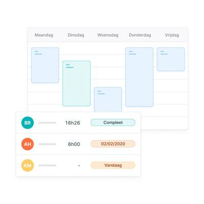 Teamleader-OfferteNaarProject