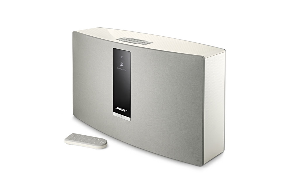 bose-soundtouch-30III-white