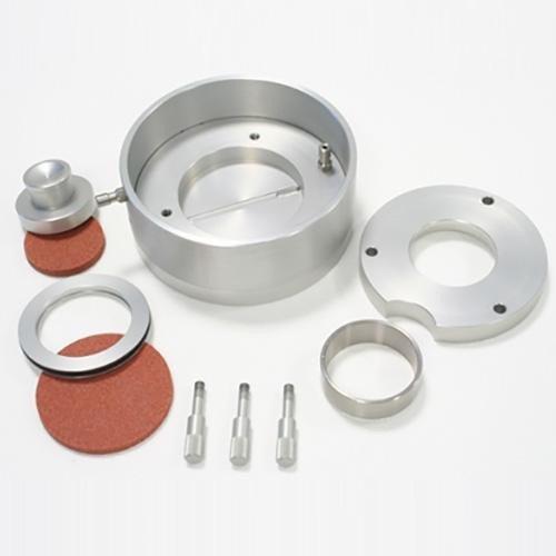 ACE - Automatische Gecomputeriseerde Oedometer BS 1377:5 | ASTM D2435 | ASTM D3877 | ASTM D4546 | AASHTO T216 | NF P94-090-1 | NF P94-091 | UNE 103-405 | UNE 103-602 ace automatic computerized oedometer