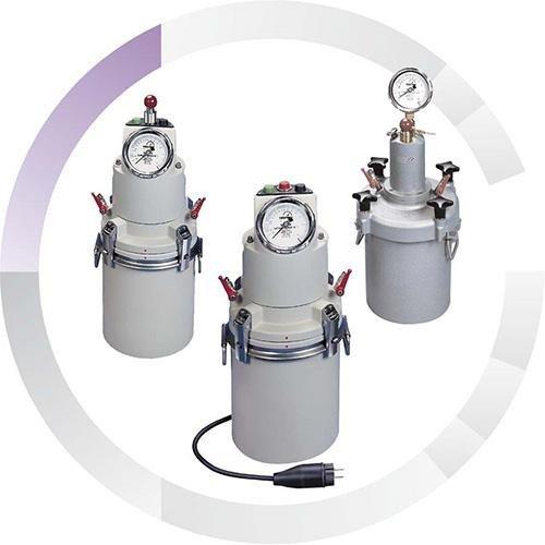 Luchtgehaltemeter EN 12350-7 | ASTM C231 | BS 1881 | GOST 10181 air entrainment meter