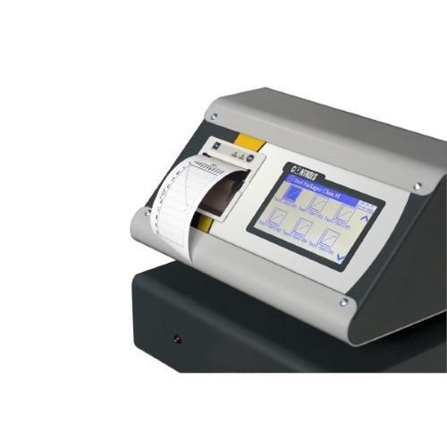 Automatische drukpersen voor kubussen en cilinders - PILOT EN 12390-4 automatic compression testers for cubes and cylinders pilot