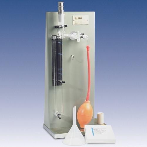 Blaine fineness apparatus ASTM D2167 | AASHTO T205