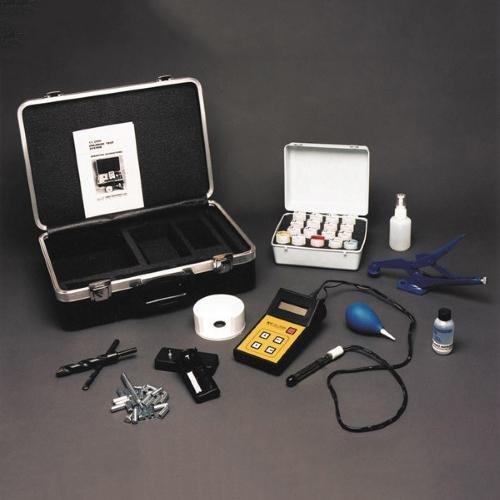 Chloride testset chloride field test set