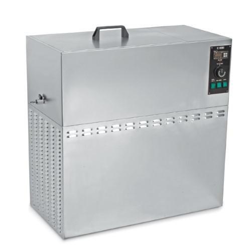 Bain d'eau circulant avec unité de réfrigération EN 12697-34 | ASTM D1559 | ASTM D5581 | AASHTO T245 | EN 12697-12 | EN 12697-23 | ASTM D6927