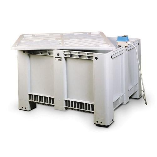 Vochtige kamers EN 12390-2 | ASTM C31 | ASTM C192 | ASTM C511 curing tank