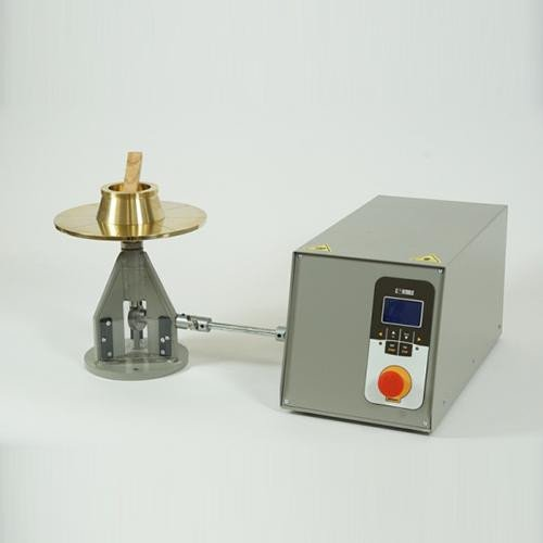 Flow tables for mortar and building lime EN 459-2 | EN 1015-3 | ASTM C230 | UNI 7044 | EN 13279-2 | ASTM C1437
