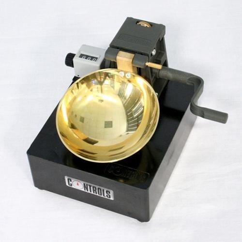 Liquid limit devices (Casagrande) BS 1377:2 | ASTM D4318 | NF P94-051 | UNE 7002 | UNE 7377