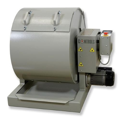 Los Angeles Machine EN 1097-2 | ASTM C131 | EN 12697-17 | EN 12697-43 los angeles abrasion machine