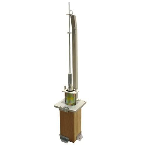 Marshall hand compaction assembly ASTM D1559
