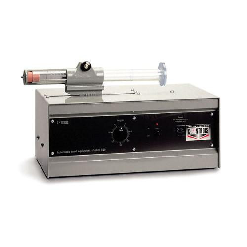 Sand equivalent shakers EN 933-8 | ASTM D2419 | AASHTO T176
