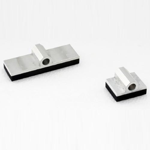 Skid resistance and friction tester EN 1341 | EN 1342 | EN 1338 | EN 1097-8 | ASTM E303 | EN 13036-4