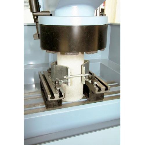 Rectifieuses pour éprouvettes EN 12390-2 | ASTM D4543