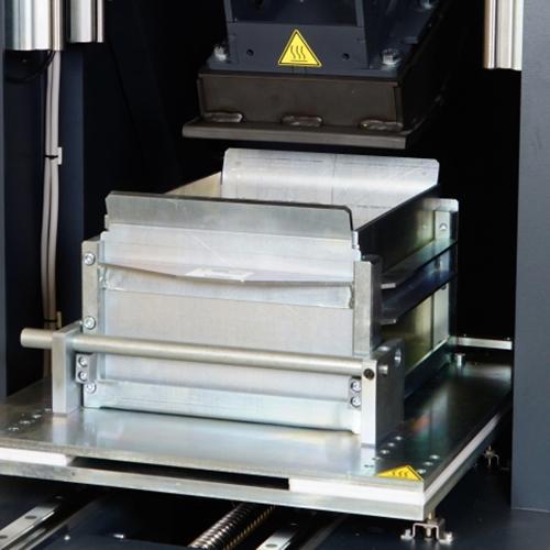 Compacteur de plaques électromécaniques standard, PROCOMP EN 12697-33, method 5.2 | ASTM D8079