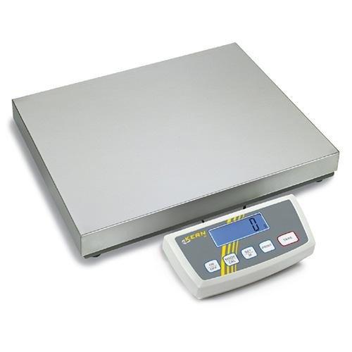 Balance à plateforme - 35kg td-de_35k0_5d_nl
