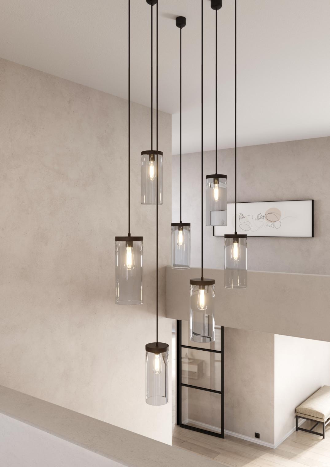 PSM_Lampen_HALL LAMP 9 POST