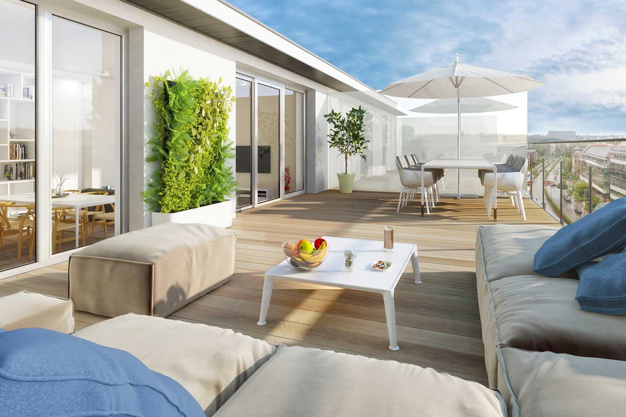 LesBalcons-Woluwe_detail-penthouse-terras