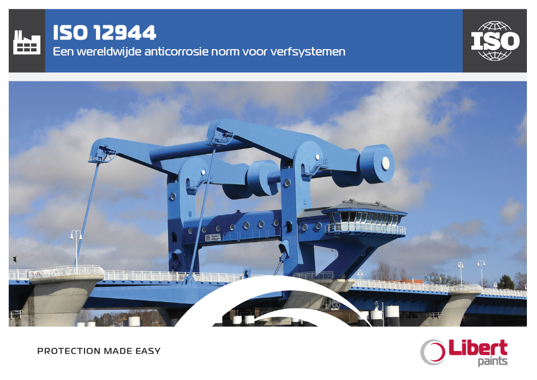 ISO 12944 brochure