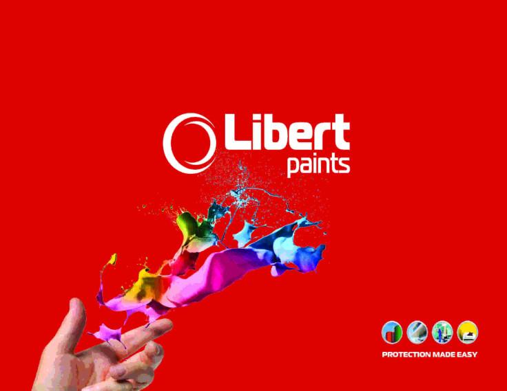 Libert Corporate Presentation