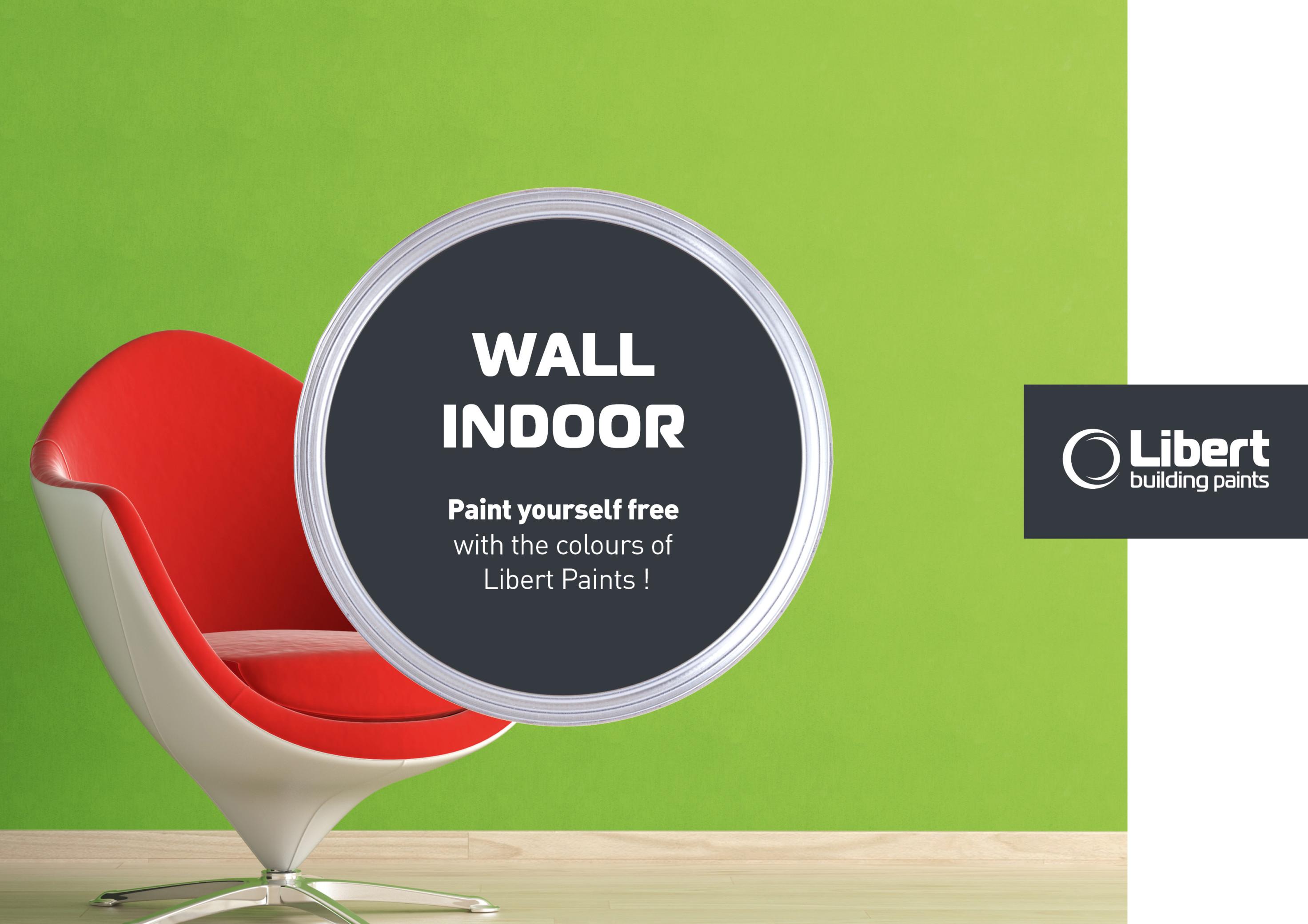 Wall Indoor