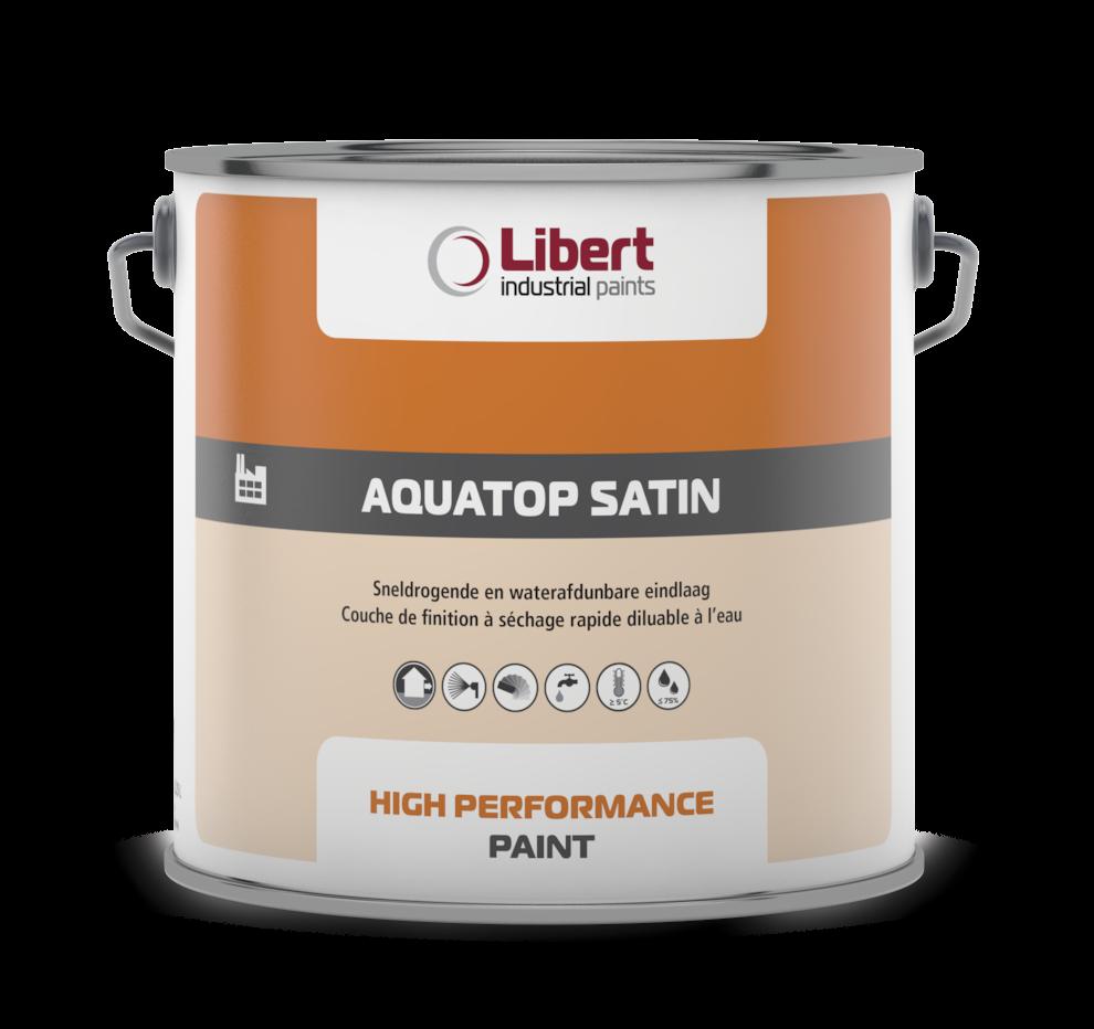 Aquatop satin_2,5L