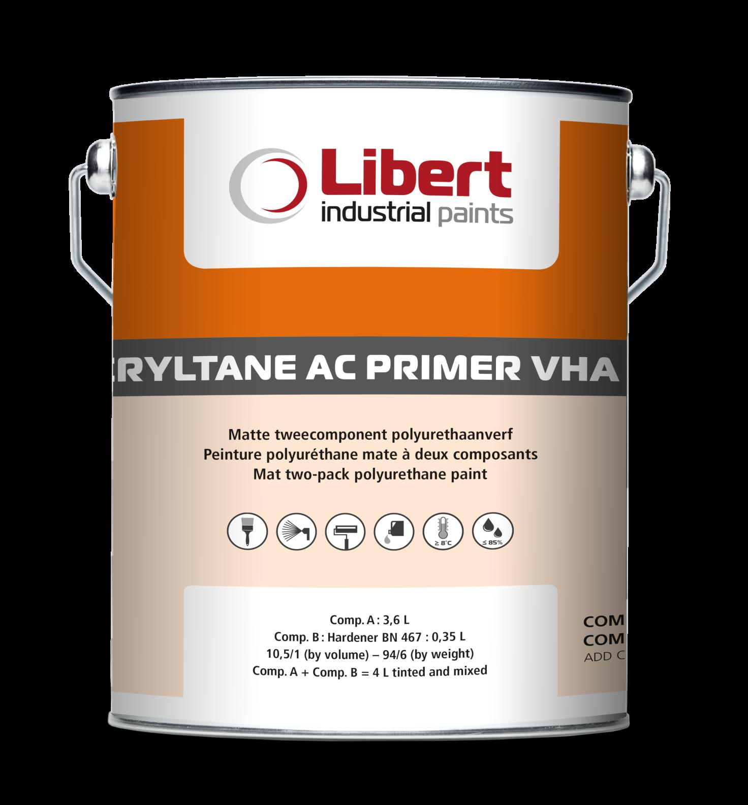 Cryltane AC Primer VHA 006