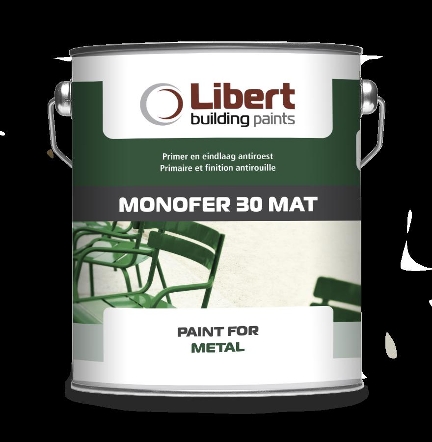 Monofer 30 Mat 2,5L