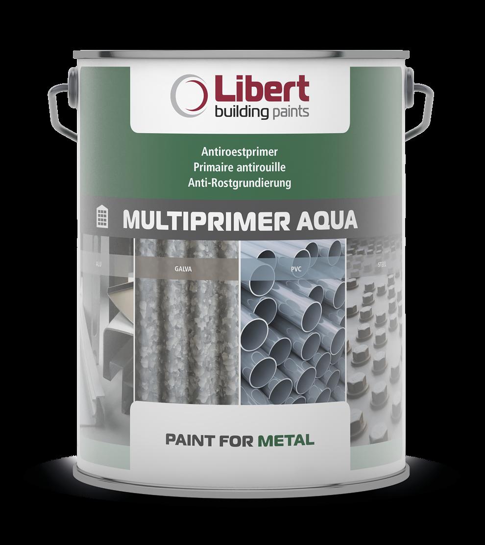 Multiprimer aqua_4L