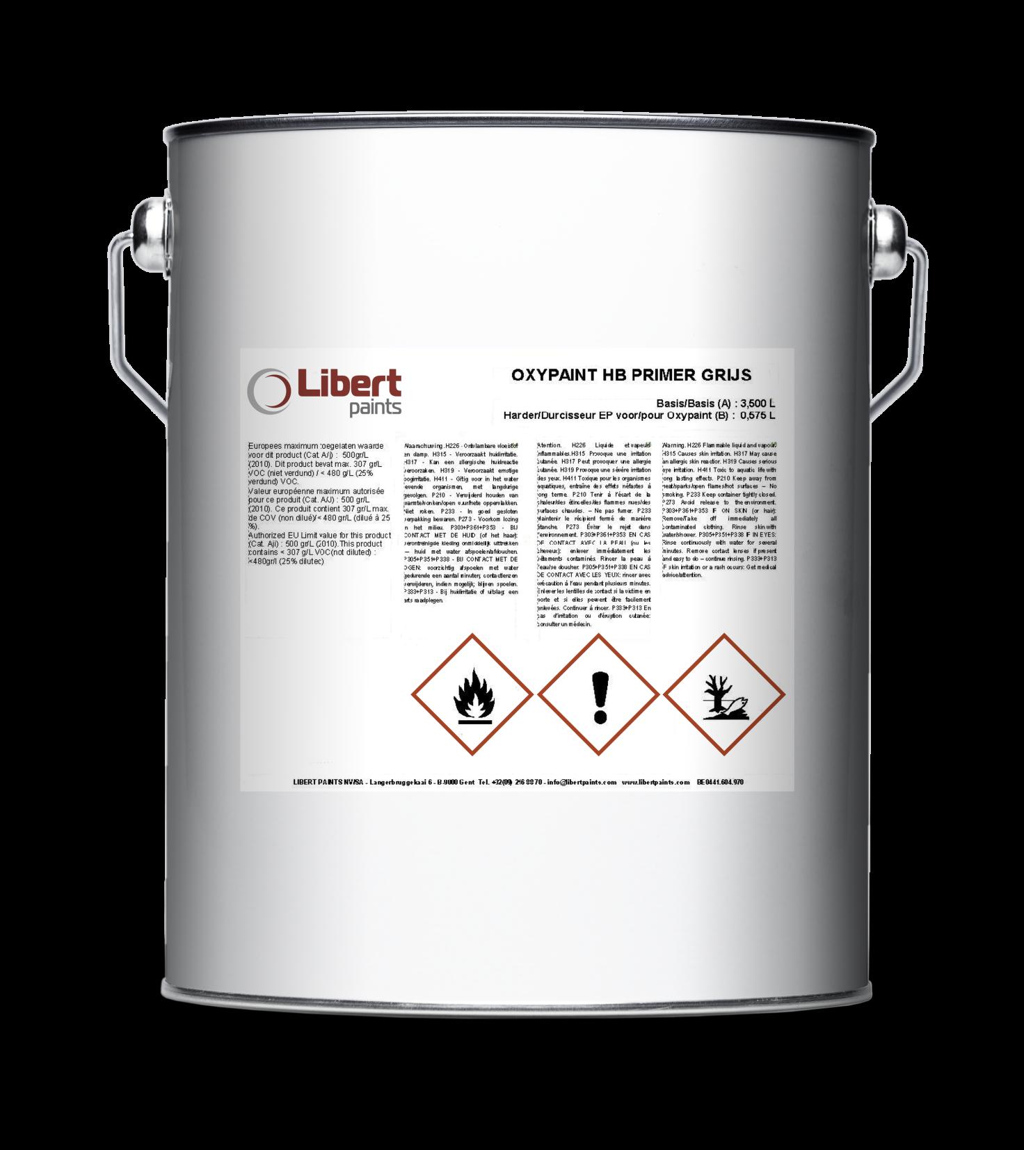 Oxypaint HB Primer_4L