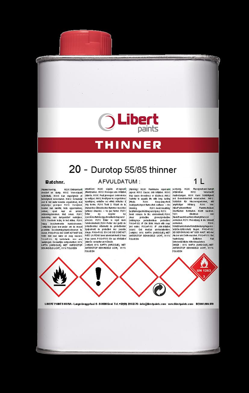 Thinner 20_1L