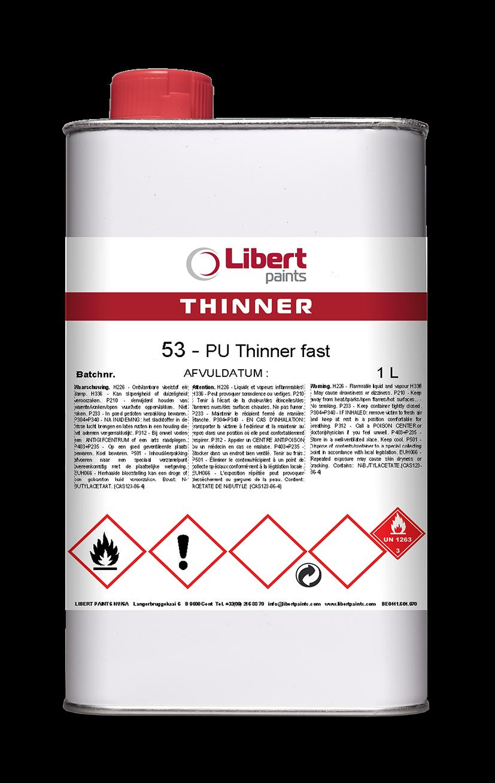 Thinner 53_1L