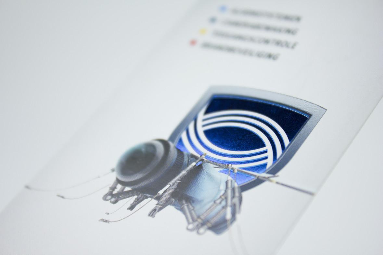 Innovatieve en geïntegreerde beveiligingssystemen  De uitdaging? Sterkens Security...