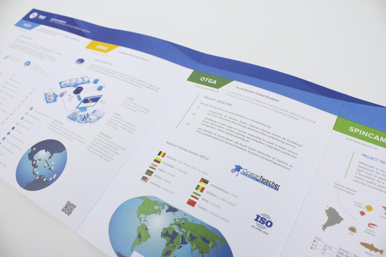 FUST – Ocean science for a sustainable development agenda  De uitdaging? In...