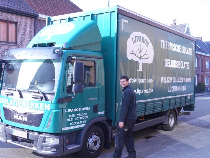 vrachtwagen met Bert (1)