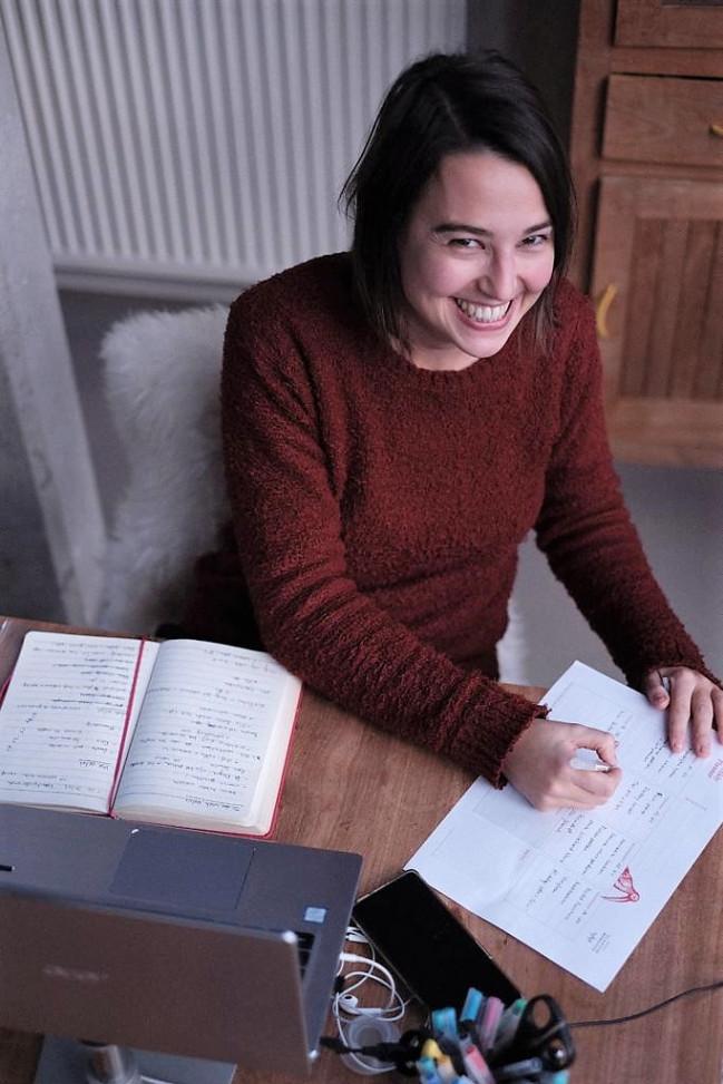 Sofie (c)An Eisendrath