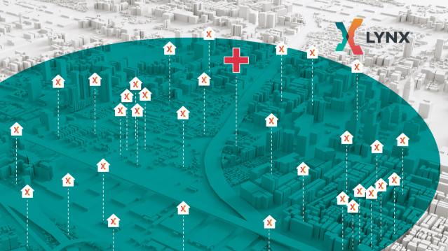 Woonzorgcentrum haalt economisch voordeel uit uitbreiding zorgcirkel