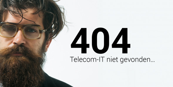 Telecom-IT is no more...