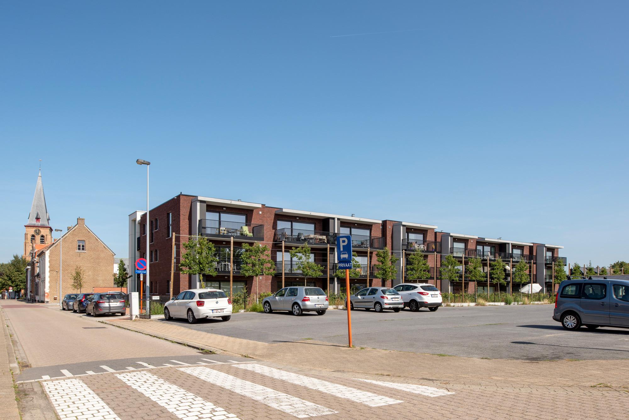 Meergezinswoning-Beernem-Claeys Architecten