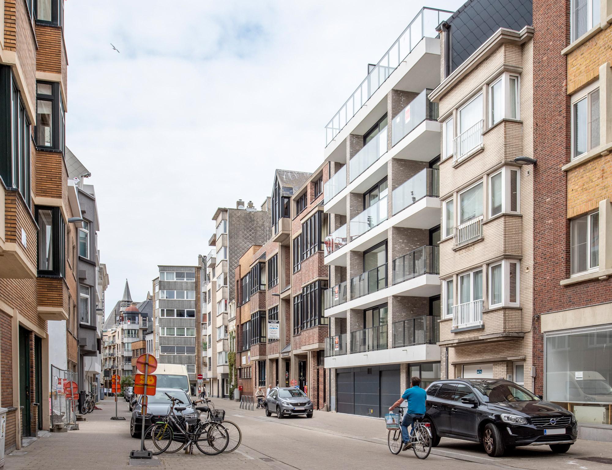 Meergezinswoning2_Oostende_Claeys Architecten