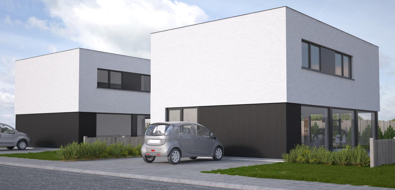 Woningengroep_Ardooie_Claeys Architecten