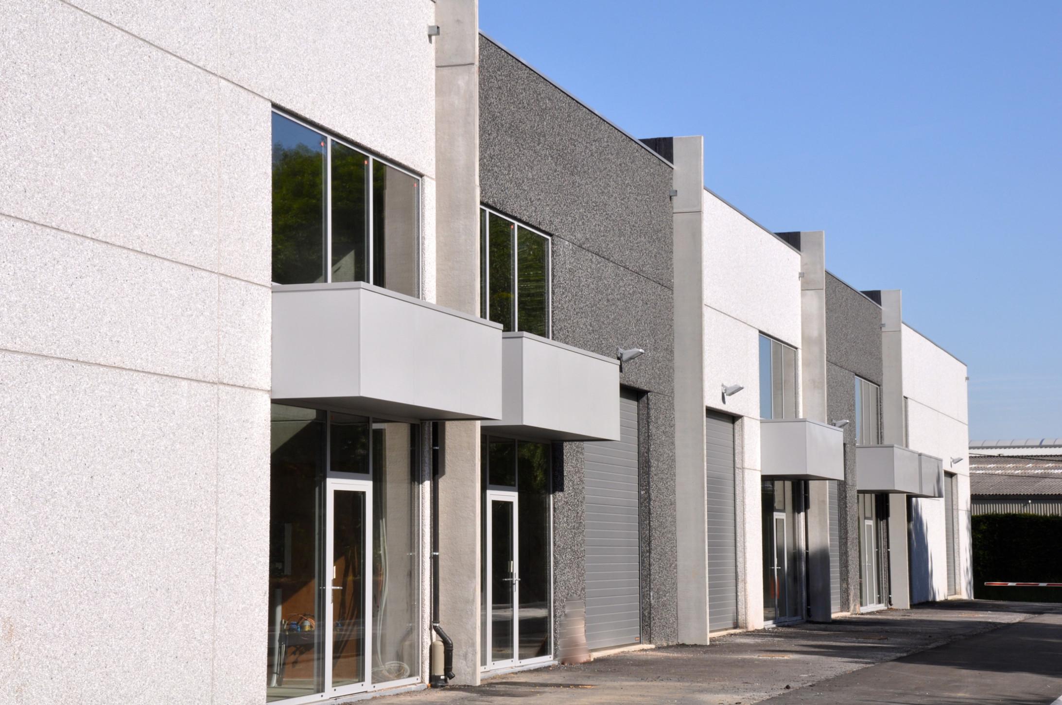Bedrijfsverzamelgebouwen1_Roeselare_Claeys Architecten