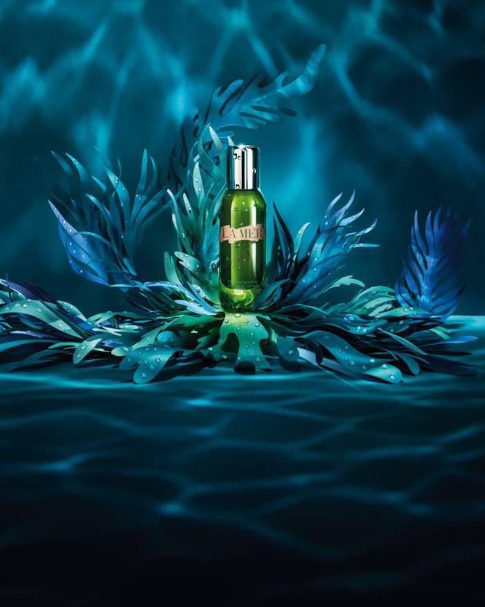 La mer serum mobiel