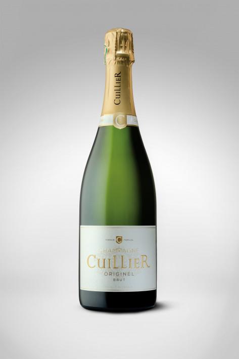 Champagne Cuiller Originel Brut